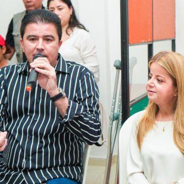 Programa Casa Digna, Vida Digna en Soledad no necesita intermediarios