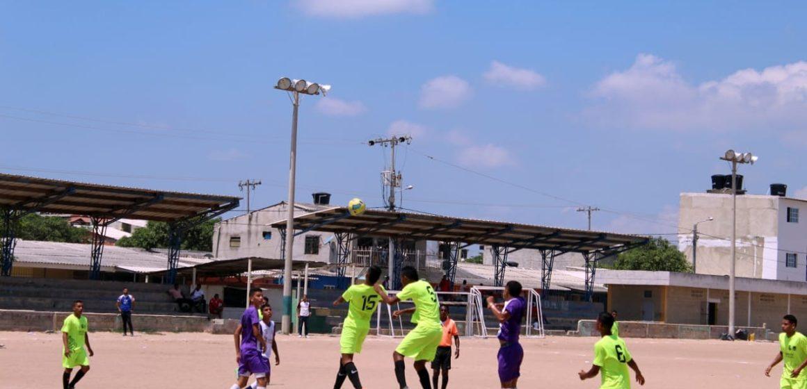Indeportes Malambo organiza torneos con inscripción gratis para toda la comunidad