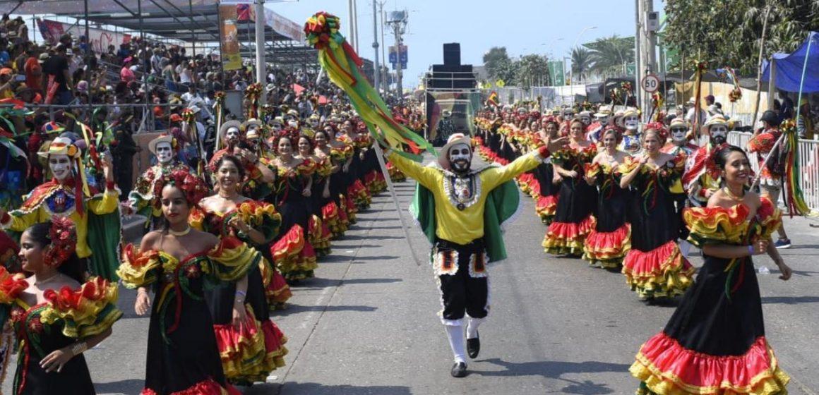 Un Carnaval 2020 de talla mundial: el balance de la Alcaldía tras los cuatro días de fiesta