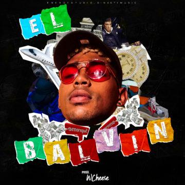 El Balvin – Jalal (Audio Oficial)