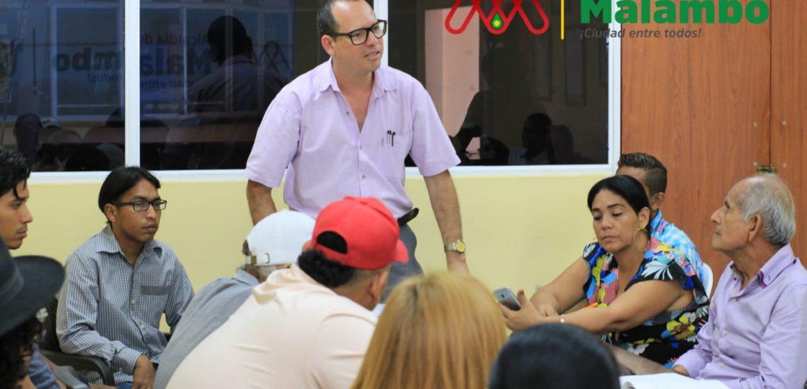 Periodistas de Malambo se suman a la construcción del  Plan de Desarrollo Territorial 2020 – 2023 'Ciudad Entre Todos'