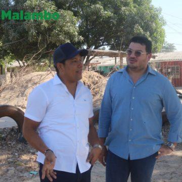 Este jueves, la Alcaldía de Malambo y la Gobernación del Atlántico socializarán obra de remodelación del puesto de salud de Bellavista
