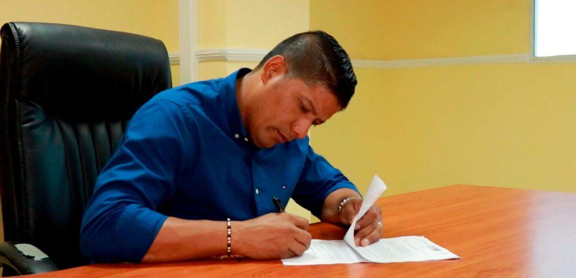 Alcalde de Malambo decreta toque de queda y toma medidas administrativas para evitar contagio del Covid-19
