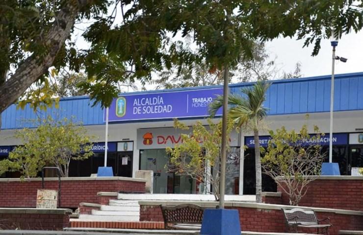 Alcaldía de Soledad hace llamado para frenar noticias falsas sobre COVID-19