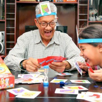 Gobernación promueve juegos en casa para celebrar mes de la niñez