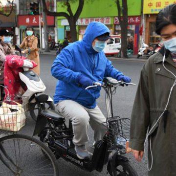 El mundo empieza a mirar con sospecha el brote en China