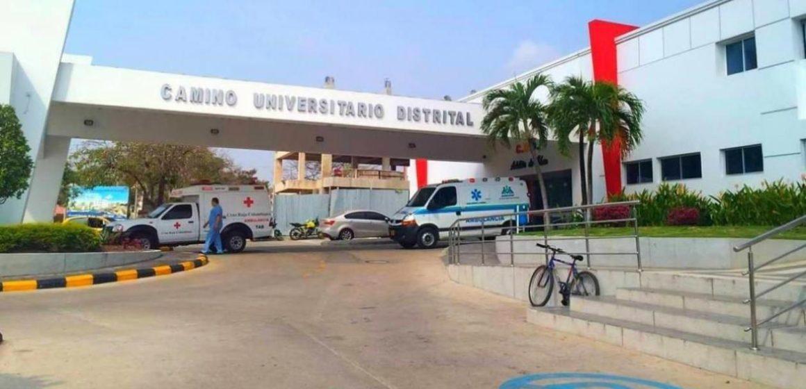 Joven falleció tras accidentarse en una moto en el barrio La Esmeralda