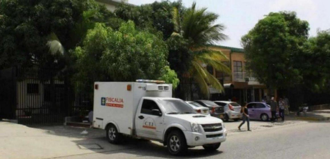 De nueve balazos asesinaron a hombre en Soledad