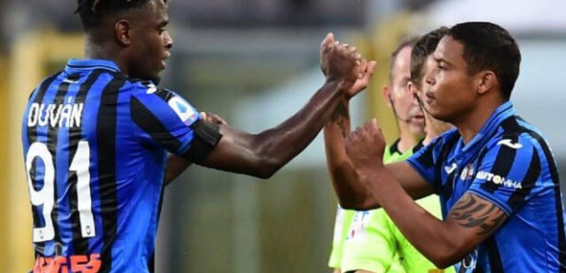 Atalanta vs. Inter: un duelo por el segundo lugar, con acento suramericano