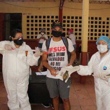 'Vacúnate de esperanza', la estrategia de la Secretaría de Educación para fortalecer a las familias en medio de la pandemia