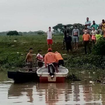 Recicladores fueron quienes hallaron el cuerpo del niño ahogado tras caer en un arroyo en Soledad