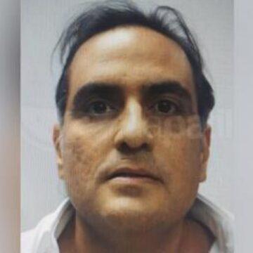 Tribunal de Apelaciones de Cabo Verde autorizó la extradición de Saab a Estados Unidos