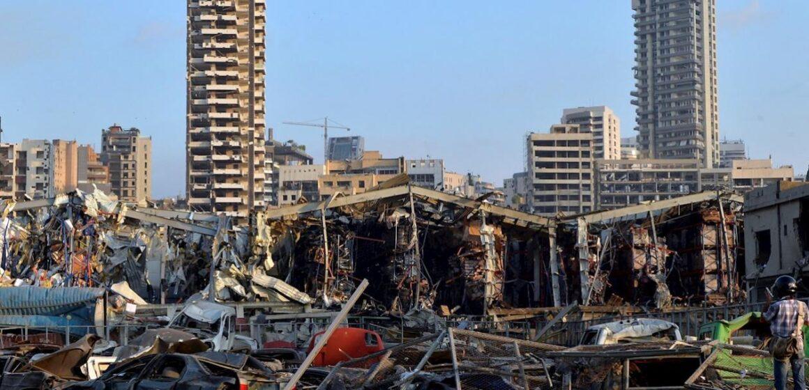 Países árabes envían ayuda y hospitales de campaña al Líbano tras explosión