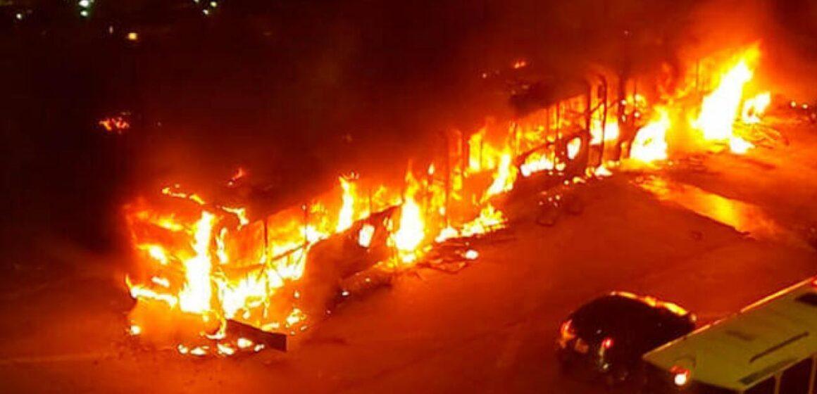 Violentas protestas en Bogotá dejaron 7 muertos: MinDefensa anuncia despliegue militar