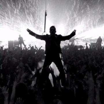 'Invisible', lo nuevo de U2
