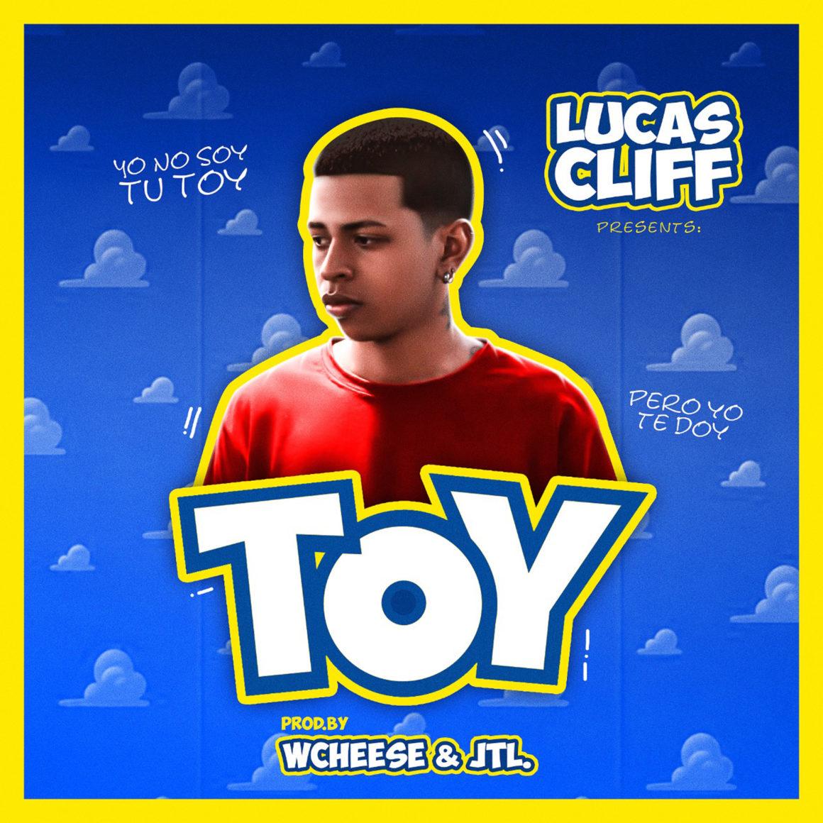 Toy – Lucas Cliff