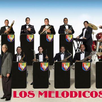 Los Melódicos