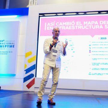 """""""Los colombianos ahora tenemos que crecernos más y hacer todo lo necesario por la paz"""": gobernador Verano"""