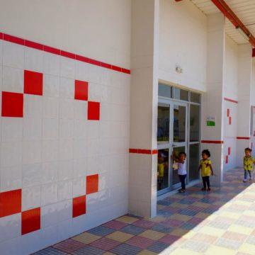 ICBF exaltó el compromiso de la Gobernación del Atlántico con los Centros de Desarrollo Infantil