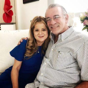 """""""Construiré sobre lo construido"""": Elsa Noguera a Eduardo Verano"""