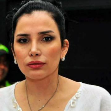 Aumentan a $50 millones recompensa por información sobre paradero de Aida Merlano