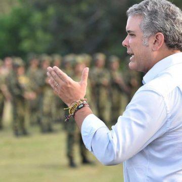 Duque se trasladó al Cauca para liderar un Consejo de Seguridad, tras masacre indígena