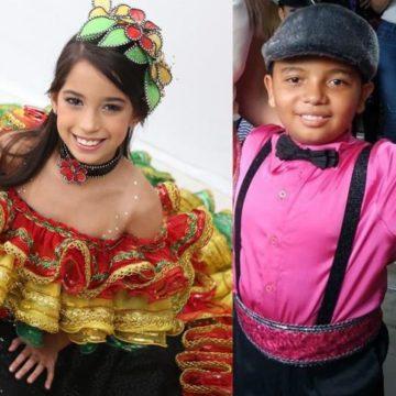 El Carnaval de los niños 2020 ya tiene sus reyes