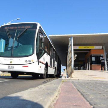 Tarifas de Transmetro y buses urbanos aumentarán 100 pesos a partir del primero de enero