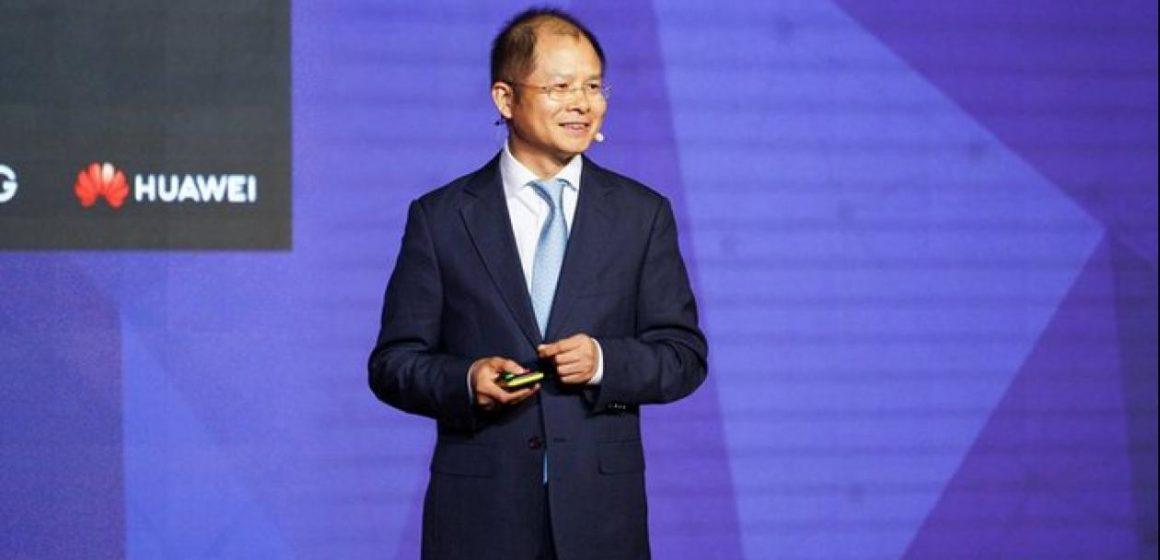 """""""Sobrevivir será nuestra mayor prioridad en 2020"""": presidente de Huawei"""