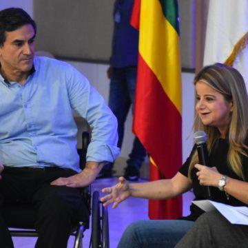 Gobernación anuncia registro y caracterización de población en condición de discapacidad.