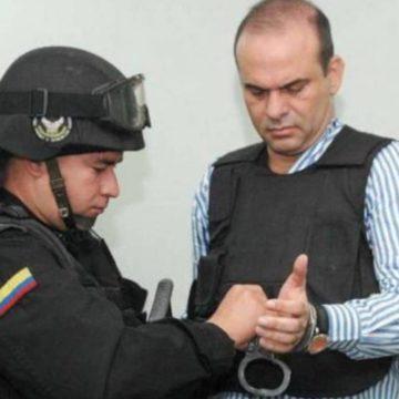 Cuando regrese a Colombia, Salvatore Mancuso seguirá en la cárcel: Corte Suprema