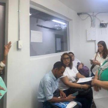 Alcaldía de Soledad apoya acciones de búsqueda de casos sospechosos de COVID-19