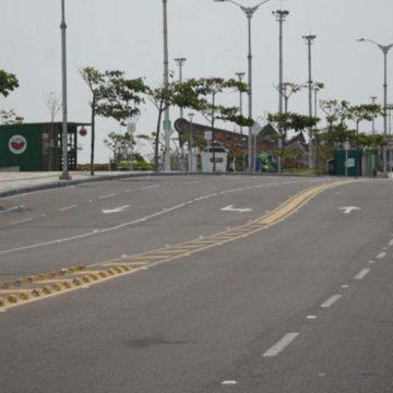 Una mujer de 50 años que llegó de EE.UU., el nuevo caso de Covid-19 en Barranquilla