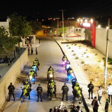 Alcaldía y Policía lideran acciones para el cumplimiento de medidas en Soledad