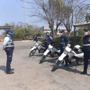 Durante el aislamiento obligatorio no aplica el 'día sin moto' en Soledad