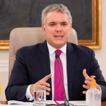 Duque anuncia programa de subsidios para acelerar la construcción y entregar 200 mil viviendas al año 2022