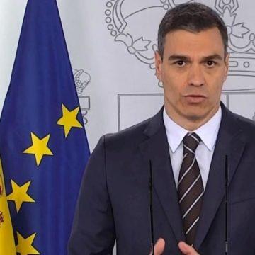 España se abrirá al turismo extranjero a partir de julio: Pedro Sánchez