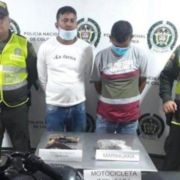 A la Penitenciaría presuntos autores de homicidio de niña en Sabanalarga