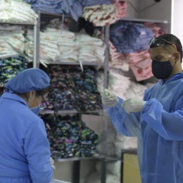 La economía colombiana caerá entre el 6,1 % y el 7,9 % por la pandemia: OCDE