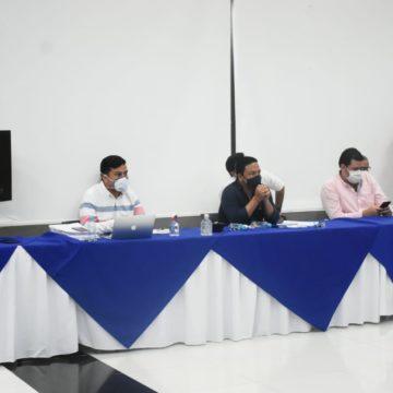 Alcalde Pantoja solicita apoyo para Malambo en Consejo de Seguridad departamental