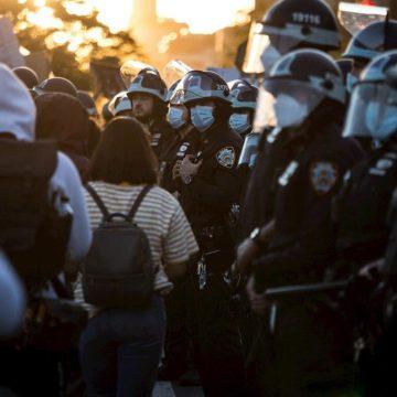 Al menos tres muertos durante disturbios en Estados Unidos