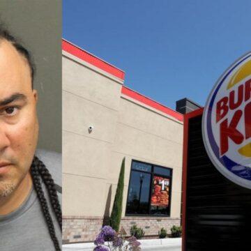 Asesinó de un tiro a empleado de Burger King porque la comida se demoró