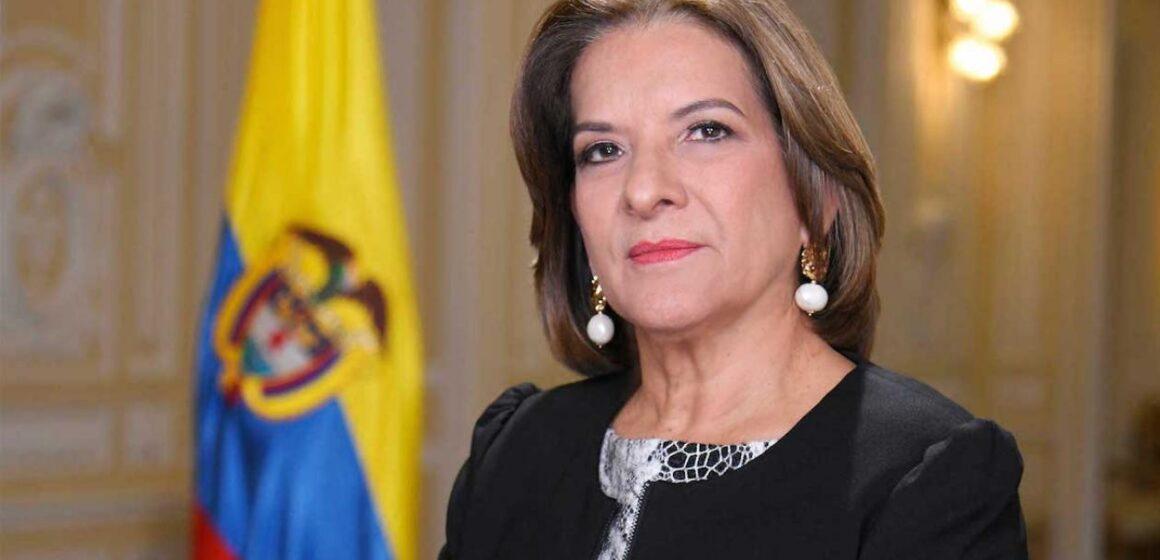 La barranquillera Margarita Cabello, nueva Procuradora General de la Nación