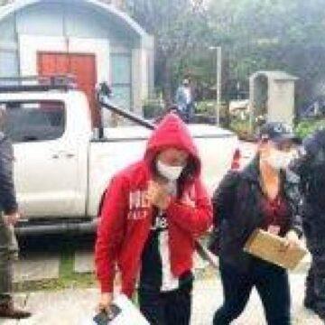 Envían a la cárcel a policías vinculados a homicidio de Javier Ordóñez