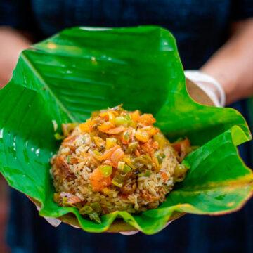 La ruta gastronómica de Sazón Atlántico llega a la feria con más sabor de Barranquilla