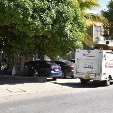 Sicarios asesinaron de dos balazos a hombre en una calle del barrio La Esmeralda