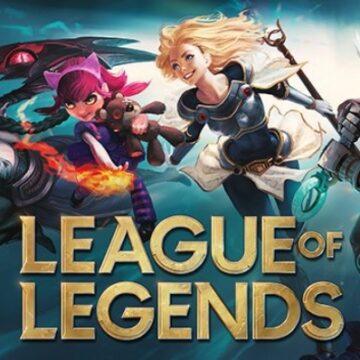 League of Legends el videojuego que supera en atractivo a la F1 y la WWE