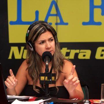 FLIP rechaza condena a Vicky Dávila y La FM, y advierte restricciones a la libertad de prensa