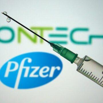 Pfizer/BioNTech solicita autorización para su vacuna contra COVID-19