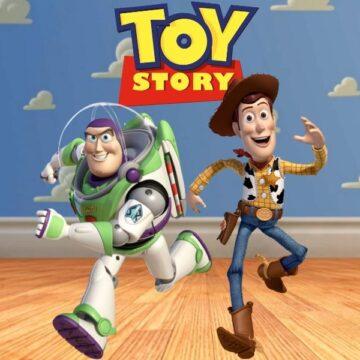 25 años de Toy Story, el cine de dibujos que revolucionó la animación